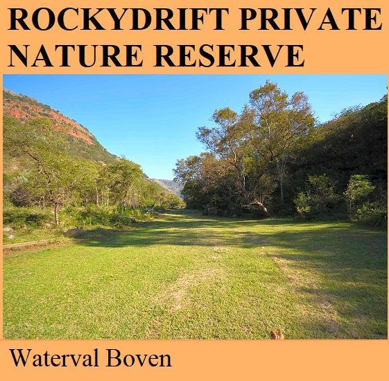 Rockydrift Private Nature Reserve Camp - Waterval Boven