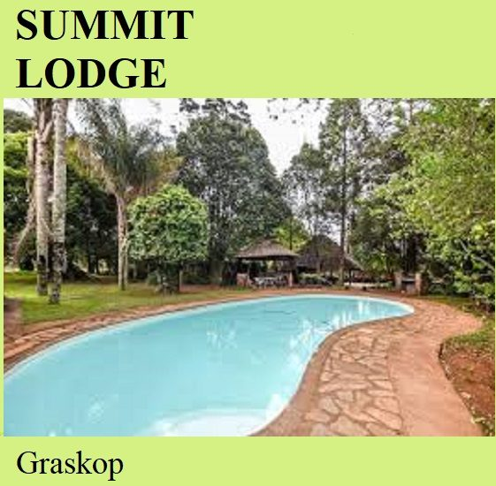 Summit Lodge Camp - Graskop