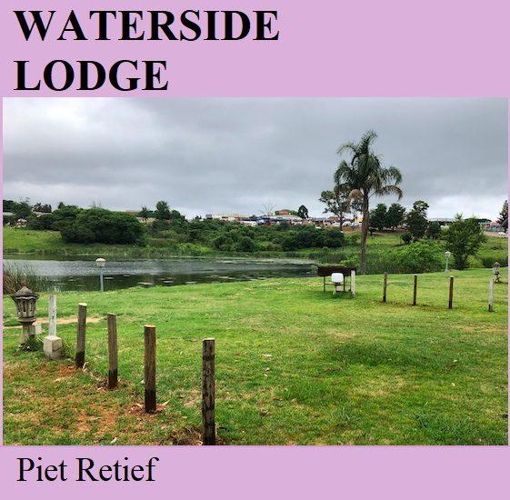 Waterside Lodge - Piet Retief