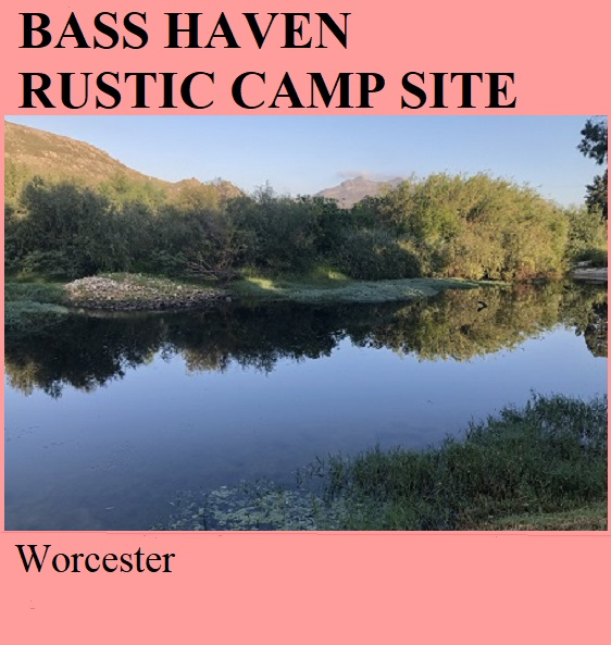 Bass Haven Rustic Camp Site - Worcester