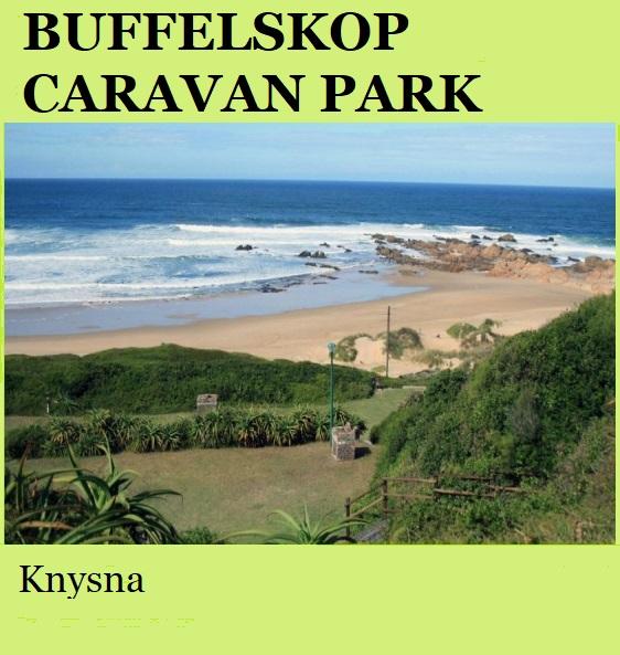 Buffelskop Caravan Park - Knysna