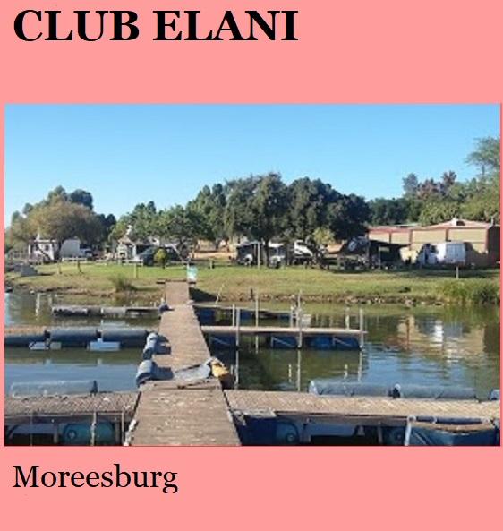 Club Elani - Moreesburg