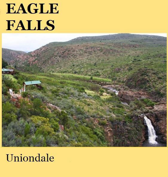 Eagle Falls - Uniondale