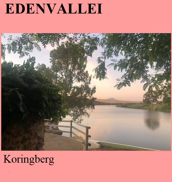 Edenvallei - Koringberg