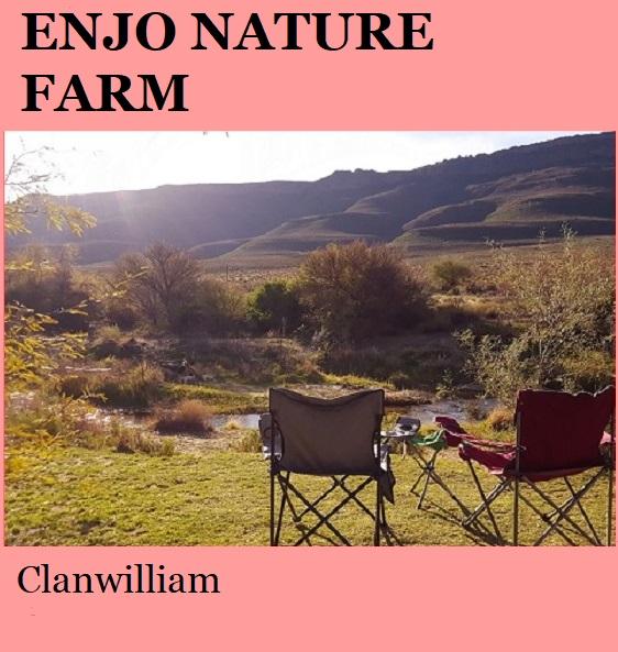 Enjo Nature Farm - Clanwilliam