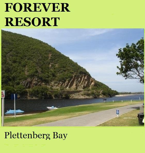 Forever Resort - Plettenberg Bay