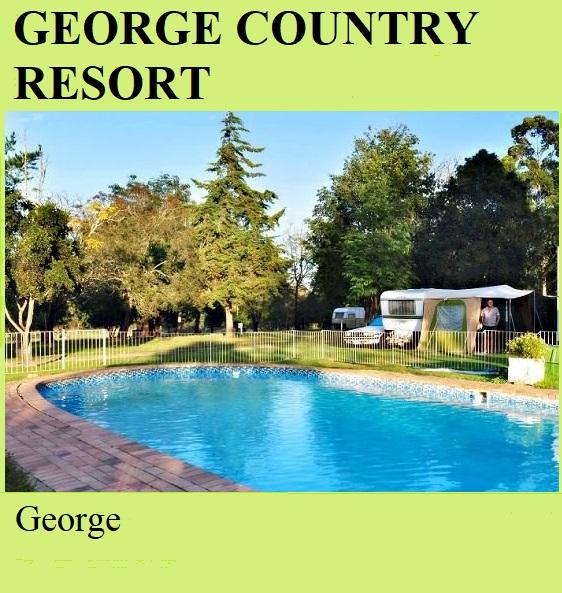 George Country Resort - George