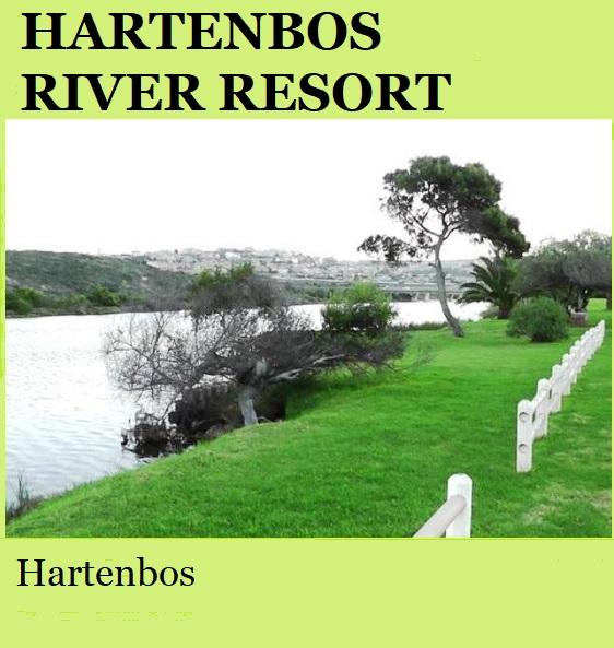 Hartenbos River Resort - Hartenbos