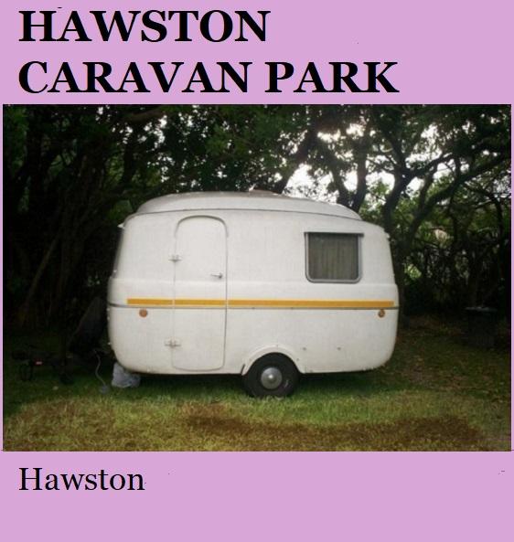 Hawston Caravan Park - Hawston