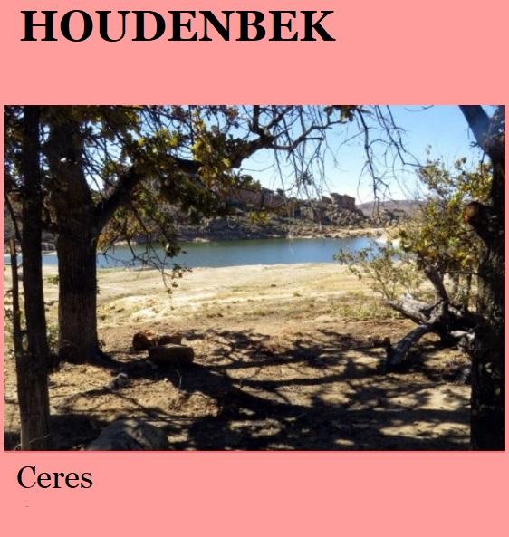 Houdenbek - Ceres