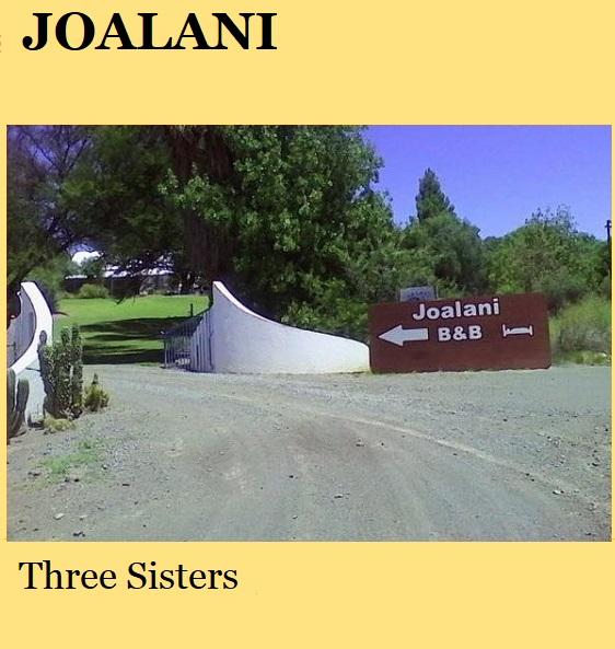 Joalani - Three Sisters