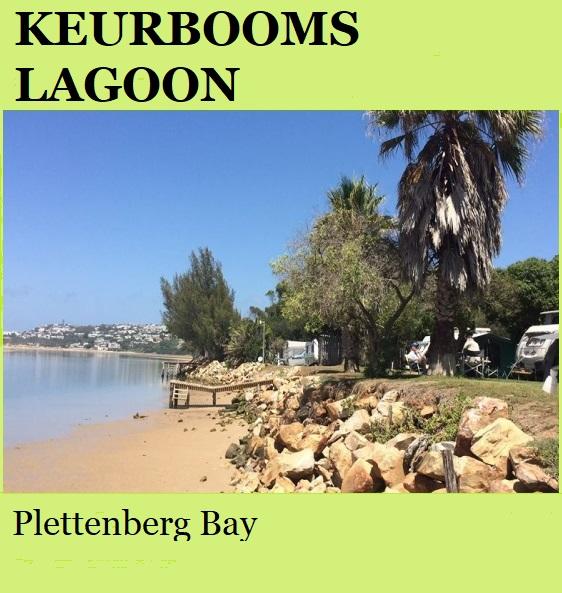 Keurbooms Lagoon - Plettenberg Bay