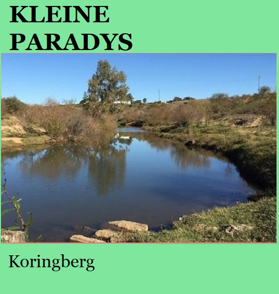 Kleine Paradys - Koringberg
