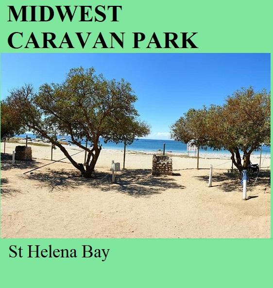 Midwest Caravan Park - St Helena Bay