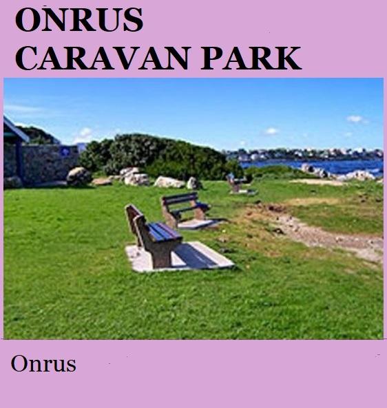 Onrus Caravan Park - Onrus