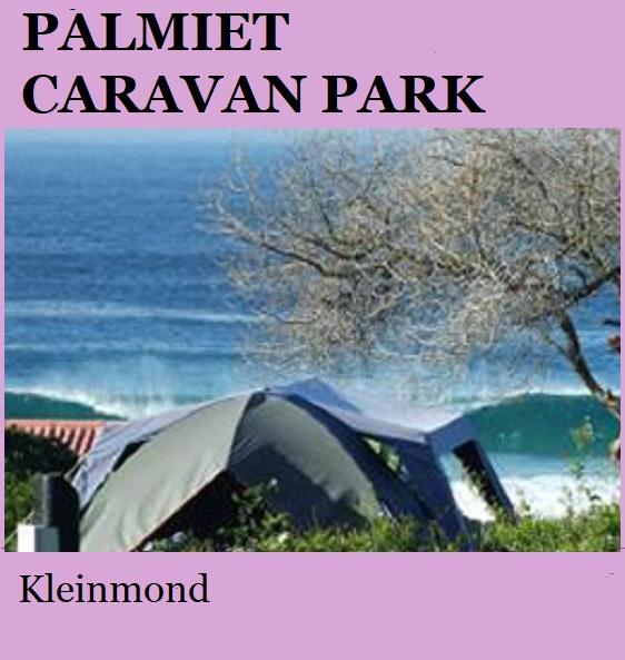 Palmiet Caravan Park - Kleinmond