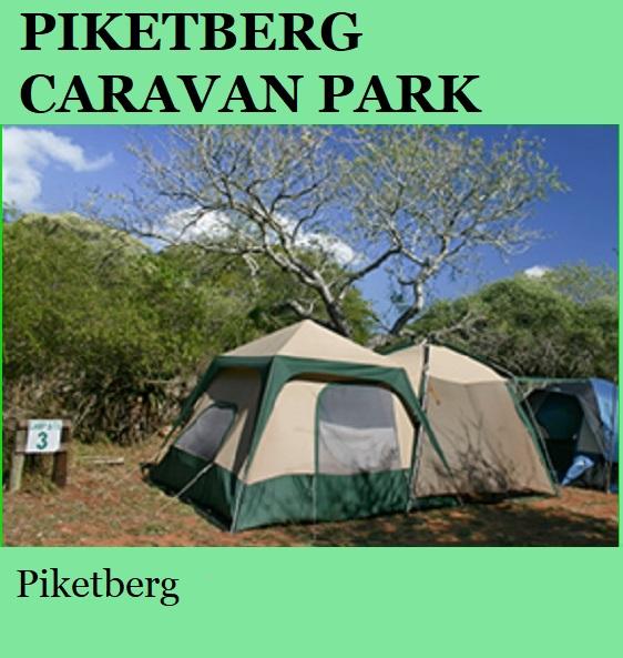 Piketberg Caravan Park - Piketberg