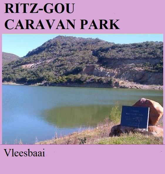 Ritz Gou Caravan Park - Vleesbaai