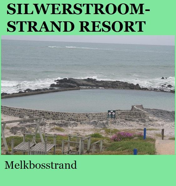 Silwerstroomstrand Resort - Melkbosstrand