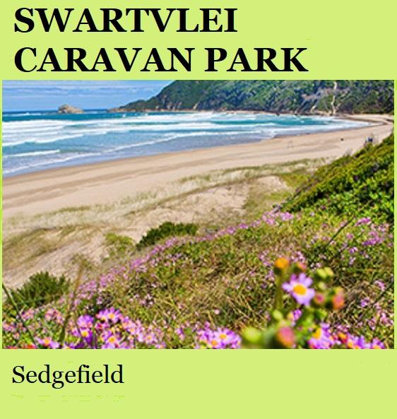 Swartvlei Caravan Park - Sedgefield