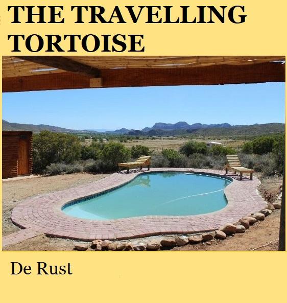 The Travelling Tortoise - De Rust