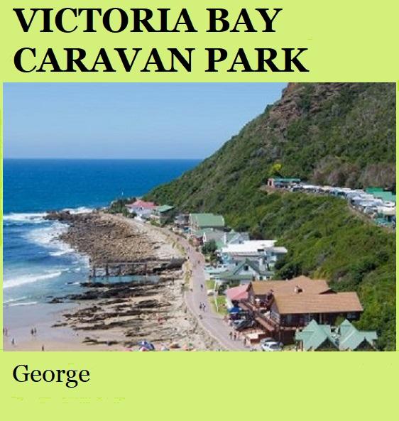 Victoria Bay Caravan Park - George