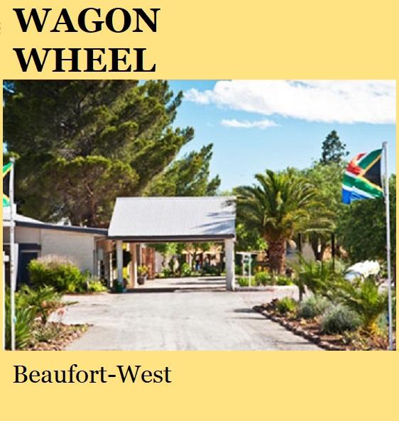 Wagon Wheel - Beaufort West