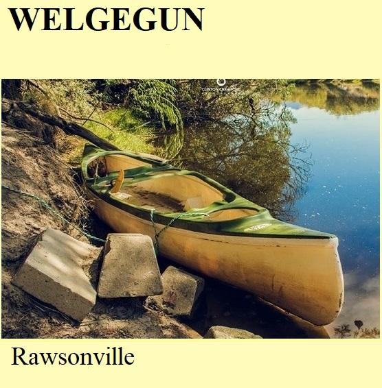 Welgegun - Rawsonville