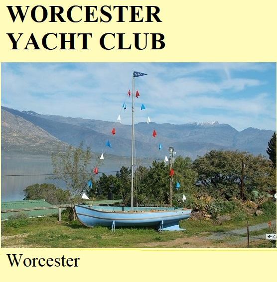 Worcester Yacht Club - Worcester