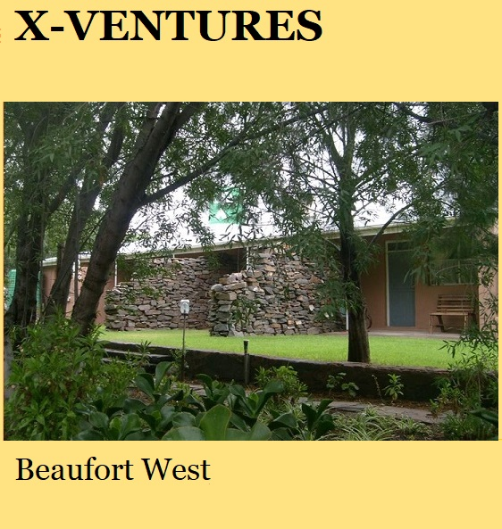 X Ventures - Beaufort West
