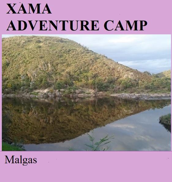 Xama Adventure Camp - Malgas