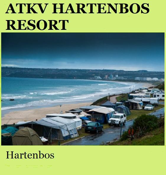 ATKV Hartenbos Resort - Hartenbos