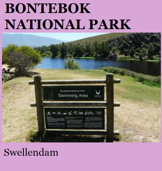 Bontebok National Park - Swellendam