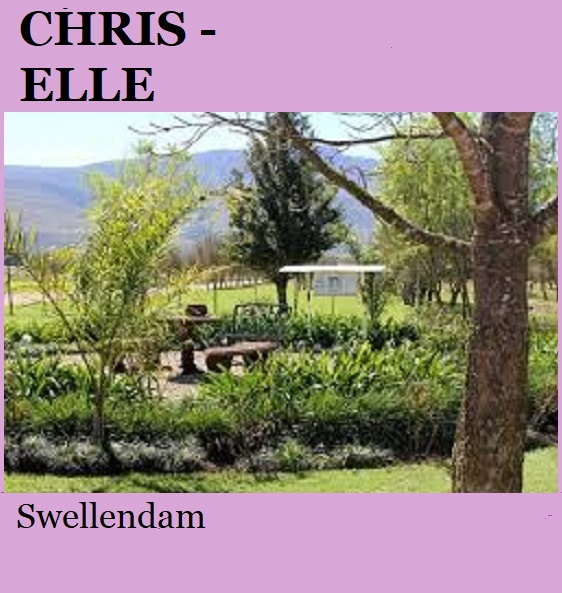 Chris Elle - Swellendam