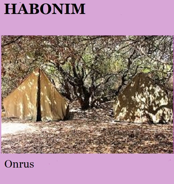 Habonim - Onrus