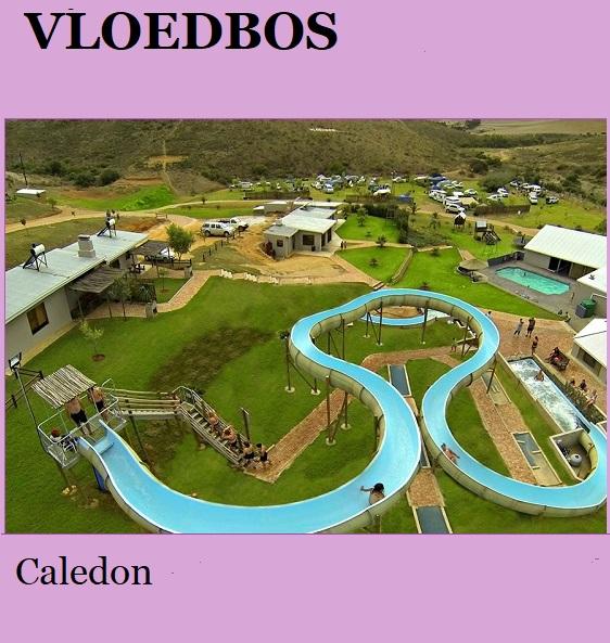Vloedbos - Caledon