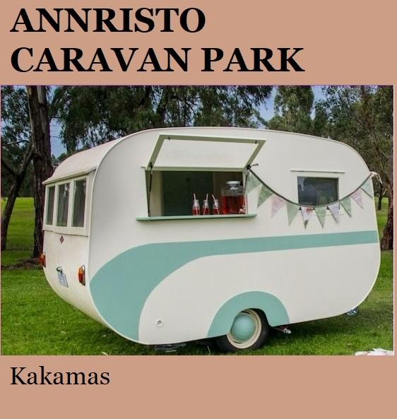 Annristo Caravan Park - Kakamas