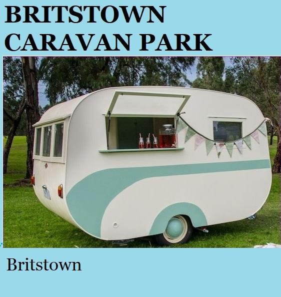 Britstown Caravan Park - Britstown