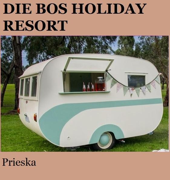 Die Bos Holiday Resort - Prieska