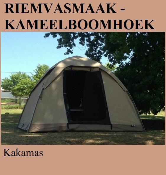 Riemvasmaak Kameelboomhoek Camp - Kakamas