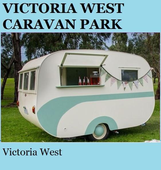 Victoria West Caravan Park - Victoria West