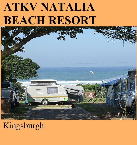 ATKV Natalia Beach Resort - Kingsburgh