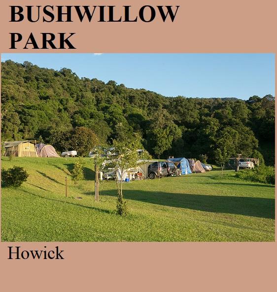 Bushwillow Park - Howick