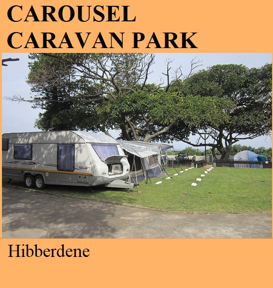 Carousel Caravan Park - Hibberdene