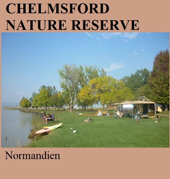 Chelmsford Nature Reserve - Normandien