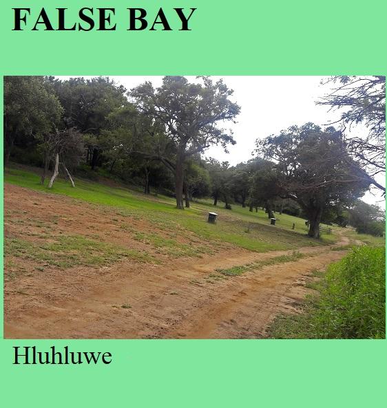 False Bay - Hluhluwe