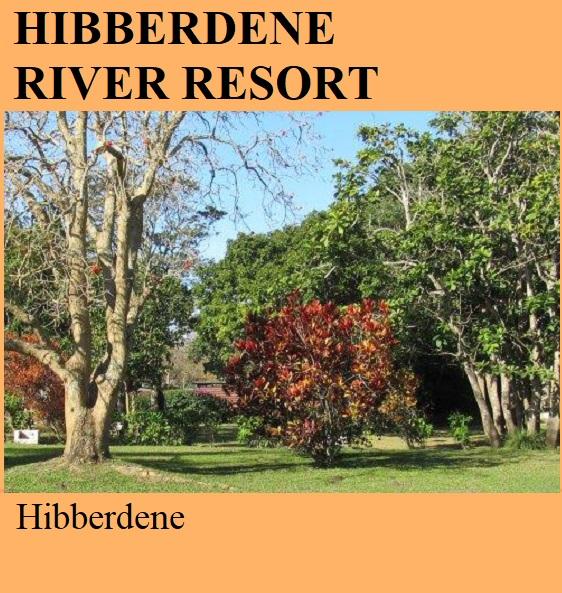 Hibberdene River Resort - Hibberdene