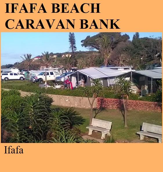 Ifafa Beach Caravan Park - Ifafa