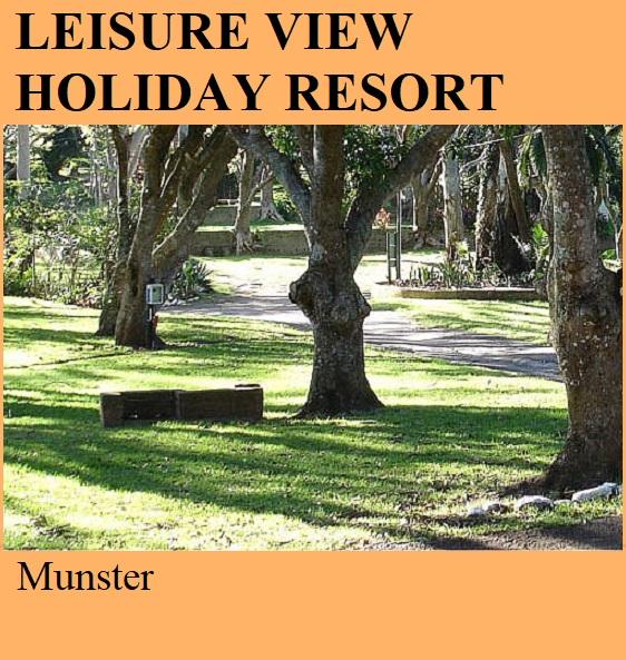 Leisure View Holiday Resort - Munster