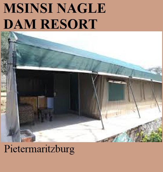 Msinsi Nagle Dam Resort